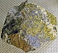 Molybdenite-pyrite Homestake Mine.jpg