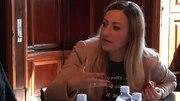 File:Monica Di Sisto - Prendere soldi dalle aziende comporta un possibile conflitto di interessi.webm