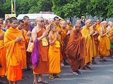 History of Wat Phra Dhammakaya - Wikipedia
