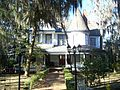 Monticello FL Finlayson-Kelly House01.jpg