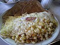 Montreal Smoked Meat Omelette (2341918737).jpg