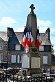 Monument aux morts de Brécey. 1.jpg