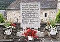 Monument aux morts de Cadeilhan-Trachère (Hautes-Pyrénées) 1.jpg