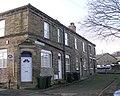 Moorfield Place - Bradford Road, Idle - geograph.org.uk - 1059072.jpg