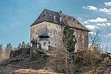 Moosburg Schloss 1 Schloss NO-Ansicht 20032019 6571.jpg