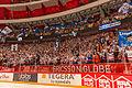 Mora IK vs Leksand in Stockholm 2013-01-05 02.jpg