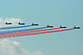 Morning Red Blue White formation, Zhukovsky 2012 (8617679306).jpg