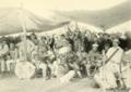 Moro Sports, Cotabato, Mindanao (1913).png