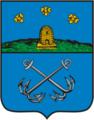 Morshansk COA (Tambov Governorate) (1781).png
