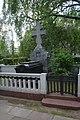 Moscou Monastère de Novodevichy (5).JPG