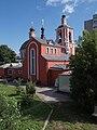 Moscow, Bolshaya Pereyaslavskaya 17 west church north Aug 2008 05.JPG
