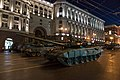 Moscow 2012 Victory Day Parade Rehearsal, T-90 tanks, Russia.jpg