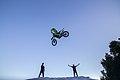 Motocross in Iran- Ali Borzozadeh حرکات نمایشی موتورکراس در شهرکرد، علی برزوزاده، عکاس- مصطفی معراجی 32.jpg