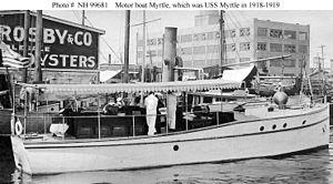 Motorboat Myrtle at inspection.jpg