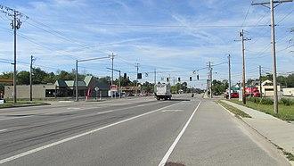 Mount Repose, Ohio - Image: Mount Repose OH2