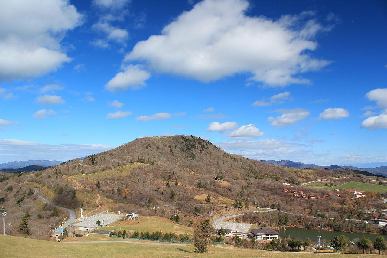 茶臼山(愛知県)