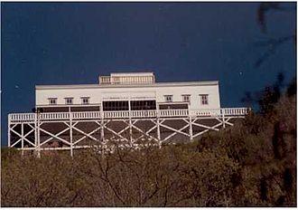 Mount Holyoke - Mount Holyoke Summit House