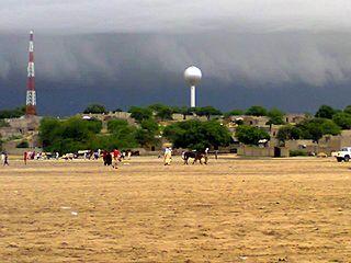 Bahr el Gazel (region of Chad) Region of Chad