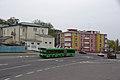 Mozyr tram fantrip. Мозырь - Mazyr, Belarus - panoramio (368).jpg
