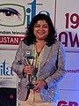 Mrinal Jha at ITA Awards 2019 (cropped).jpg