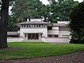 Mrs. A. W. Gridley House (Batavia, IL) 02.JPG