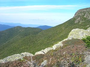 Mount Mansfield State Forest - Image: Mt Mansfield State Forest 201008 (14130254932)