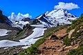 Mt Baker from the Ptarmigan Ridge trail (7942390416).jpg