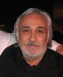 Müjdat Gezen Turkish actor