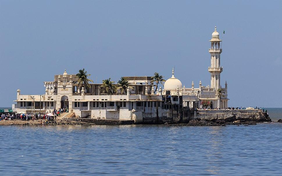 Mumbai 03-2016 11 Haji Ali Dargah