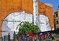 Mural al solar Corona, València.JPG