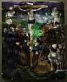 Musée du Louvre Objets d'art Emaux de Limoges Atelier de Jean Pénicaud I Crucifixion 04012019 7509.jpg