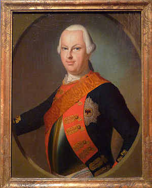 Countess Charlotte of Hanau-Lichtenberg - Her son, Louis IX