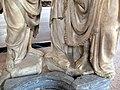 Museo di orsanmichele, nanni di banco, quattro santi coronati, 10.JPG