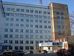Поликлиника краевой клинической больницы г владивосток