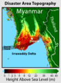 Myanmar Disaster Topography.png