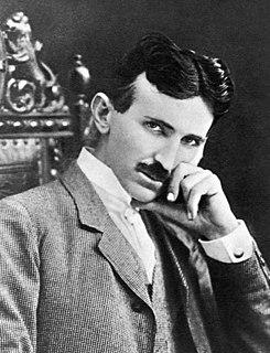 image of Nikola Tesla from wikipedia