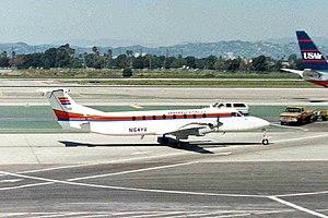 Tam transportes areos regionais flight 402 wikivisually united express flight 5925 image n164yv beech 1900c united exp mountain west al lax fandeluxe Choice Image