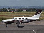 N350NM Piper PA-46-350P Malibu Mirage M350 (36042691711).jpg
