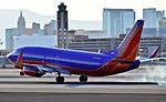 N360SW Southwest Airlines 1992 Boeing 737-3H4 (cn 26571-2307) (5949640390).jpg