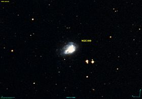 Image illustrative de l'article NGC 899