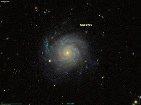 Image illustrative de l'article NGC 2776