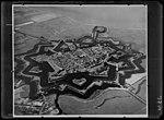 NIMH - 2011 - 1024 - Aerial photograph of Naarden, The Netherlands - 1920 - 1940.jpg