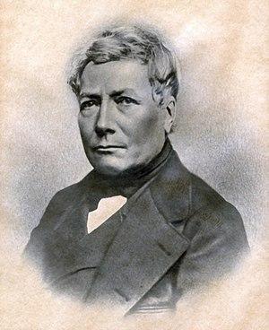 Jean-Baptiste Noulet - Jean-Baptiste Noulet