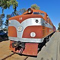 NSU58 + train Alice Springs, 2015 (04).JPG