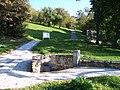 Na Hřebenkách, Kinského zahrada, pramen.jpg