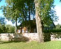 Na terenie parafii w Puńsku - chyba dom parafialny - panoramio.jpg