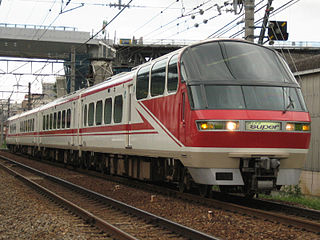 Meitetsu Nagoya Main Line