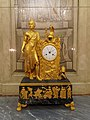 Napoleon's clock - Amsterdam Royal Palace 2822.jpg