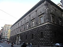 Palazzo Orsini di Gravina