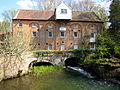 Narbourough Watermill 22 04 2010.JPG